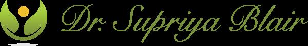 Dr. Supriya Logo